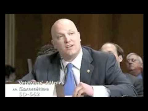 Testimony of Paul Rieckhoff at Senate Veterans Affairs Committee July 27, 2011