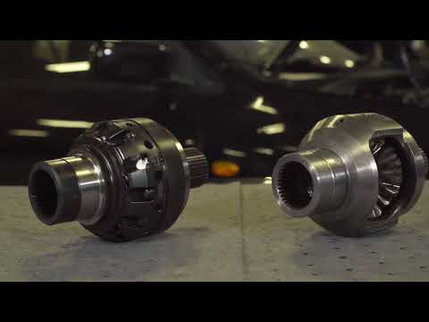 Wavetrac Limited Slip Differential LSD - Dreams to Reality Episode #4
