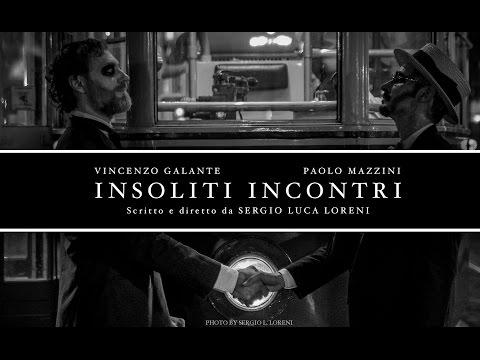 INSOLITI INCONTRI TORINO Trailer