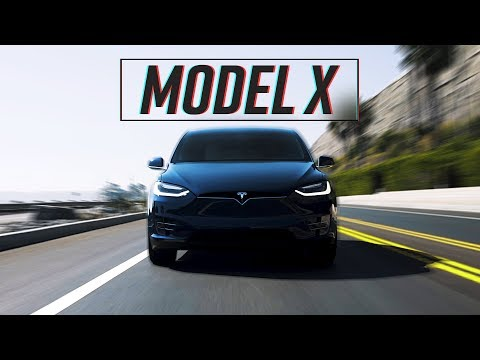 Tesla Model X: An Owner