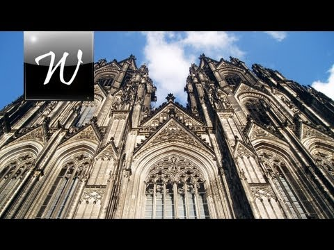 ◄ Cologne Cathedral, Germany [HD] ►