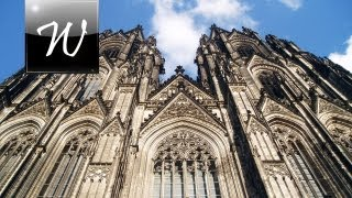 ◄ Cologne Cathedral Germany HD ►