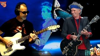 2000 light years from Home subtitulada Rolling Stones & RollingBilbao cover HD