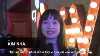 GIẢI MÃ MÊ CUNG - THE MAZE RUNNER - Làn Sóng Giải Mã Bùng Nổ Khắp Việt Nam