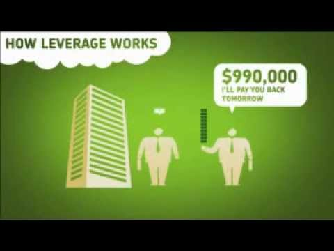 How leverage works?