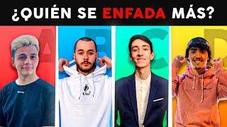 EL EXAMEN DEL ESCUADRÓN SALCHICHÓN - Ampeterby7