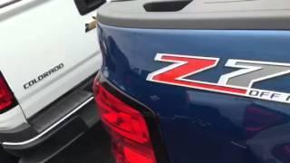 2016 Chevy Silverado Double Cab (16C229)