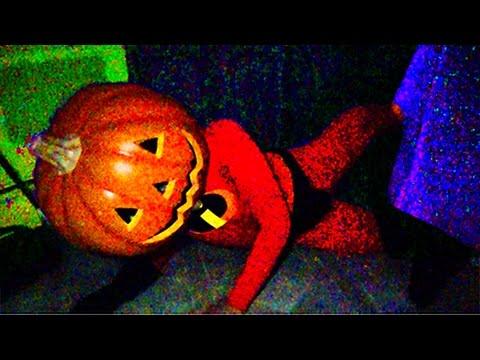 Brandon Rogers Halloween