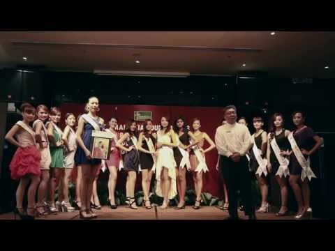 Miss Malaysia Tourism Reality TV Show Episode 1 HD