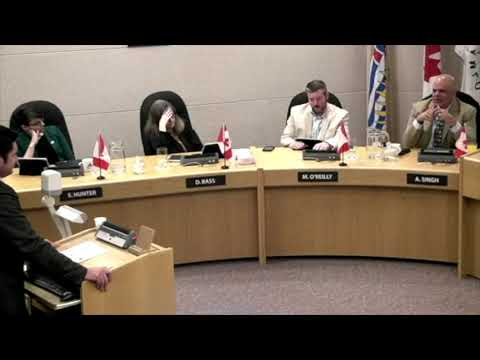 2019 Budget Highlights, Utilities (Solid Waste, Water, and Sewer), November 27, 2018 Council Budget Meeting