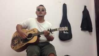Quê Hương Tôi Guitar cover Đạt Mabu