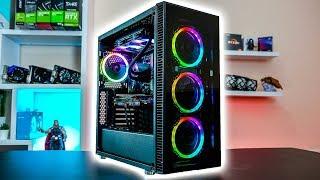 Baller $1500 Gaming PC Build!