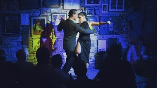 Tangoshow in Südamerika • Uruguay • Weltreise Vlog 061