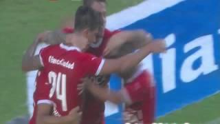 (Relato Emocionante) Independiente 1 Belgrano 0 (Relato Rodolfo de Paoli) Torneo de  Transición 2016