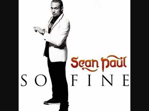 Chuckie Vs Sean Paul - So Fine (moombah Remix)
