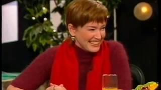 АННА САМОХИНА, АНАСТАСИЯ МЕЛЬНИКОВА, ДАРЬЯ ЛЕСНИКОВА В БЛЕФ-КЛУБЕ ( улучшенное видео, 2000 г.)