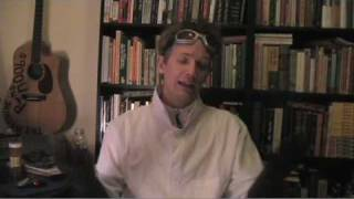 Mad Science with Dr. Horrible (Hank)