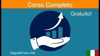 Video Promo Forex: Cos'è un Trend e Quando è Forte e Affidabile per Operare