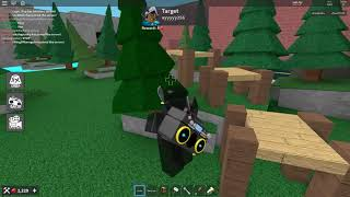 Roblox USING OBS!!! KAT/Ep 8