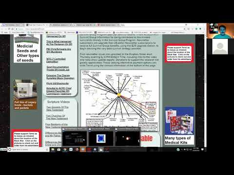 Terral and Forbidden Knowledge Interview 04 24 2018 YouTube