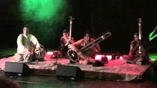 Pt. Ashok Pathak & Pt. Anindo Chatterjee - Dhun in Gent De Centrale