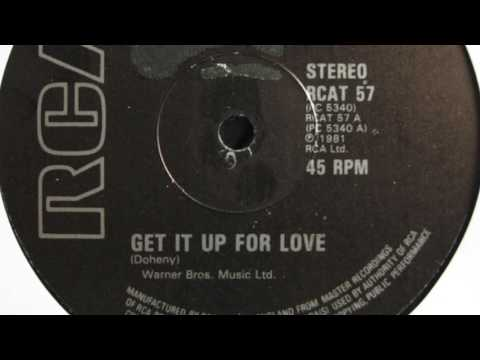 Bruce Ruffin - Get It Up For Love