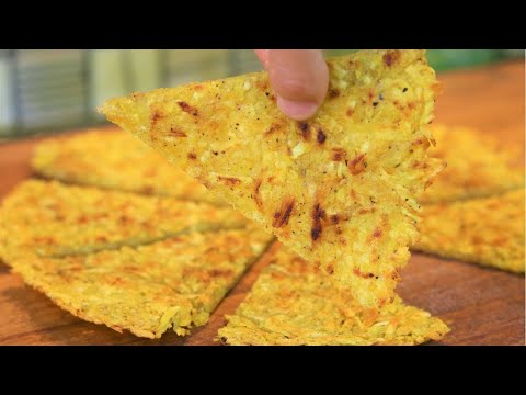 How To Make PERFECT Hash Brown Potatoes Every Time!