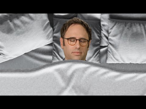 How to get a good night's sleep | YDIW with The Sklar Brothers