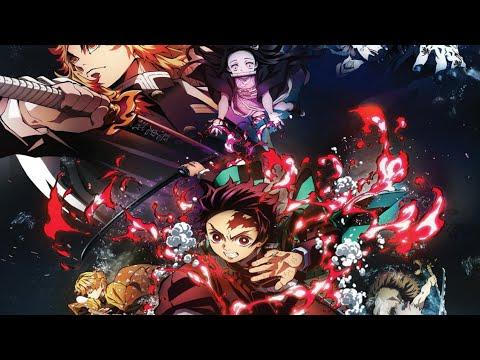 Demon Slayer Kimetsu No Yaiba The Movies Mugen Train 2020 Full Movies Framaforms Org