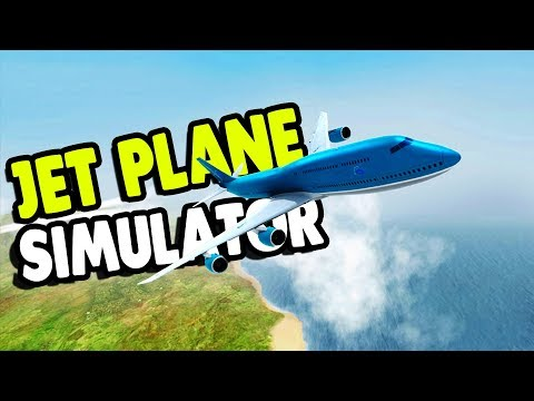 Now Boarding - BIG JETS | Take Off: The Flight Simulator Gameplay