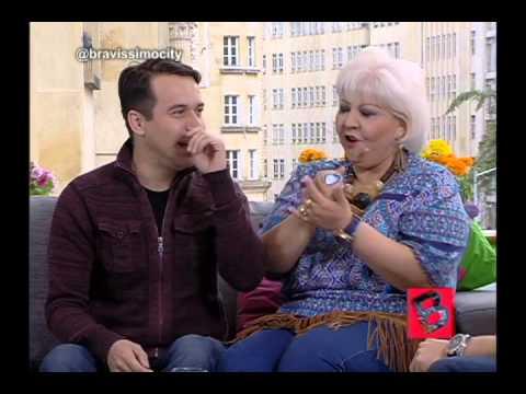 La Gorda Fabiola y Polilla nos hablaron de su película 'Se Nos Armó La Gorda' (1/4)