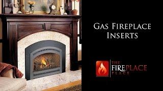 Retrofit Gas Fireplace Inserts Atlanta   The Fireplace Place