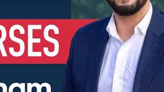 قصة وصول شاب إلى مجلس النواب في أمريكا