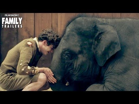 THE ZOO  New  for Art Parkinson Animal Themed Family Movie
