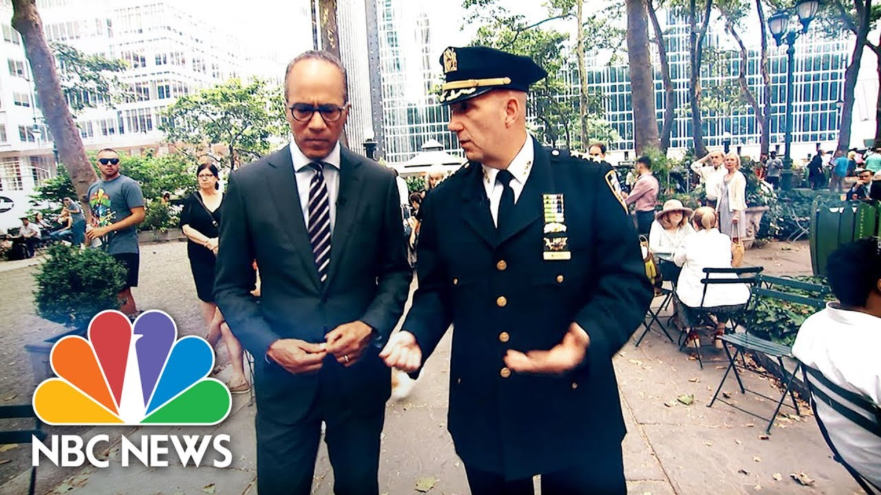 lester-holt-goes-inside-the-nypd-s-new-anti-terror-unit-nbc-news