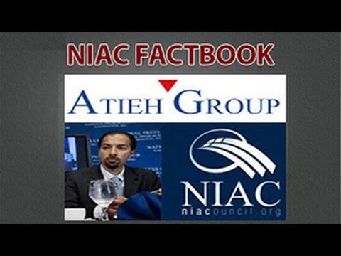 Creation of NIAC - NIAC Factbook, part 4