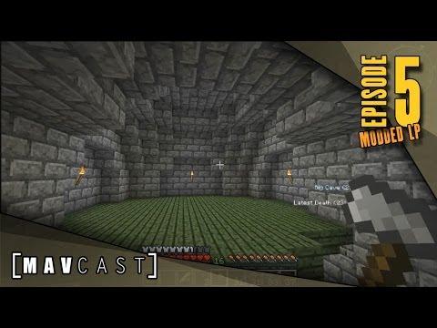 MavCast - Modded LP - Episode 5: Knowledge is Power