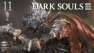 Dark Souls 3 - Live Let's Play - Episode 11