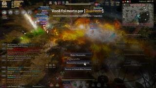 Node War