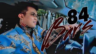 JOMBIE X SINKRA (PROD) - 84 BARS | OFFICIAL MUSIC VIDEO