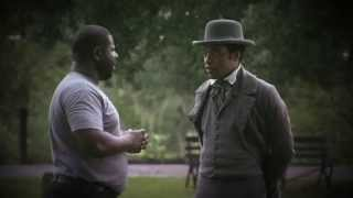 12 YEARS A SLAVE Featurette: A Director's Vision