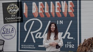 Best of Raleigh - Sola Coffee