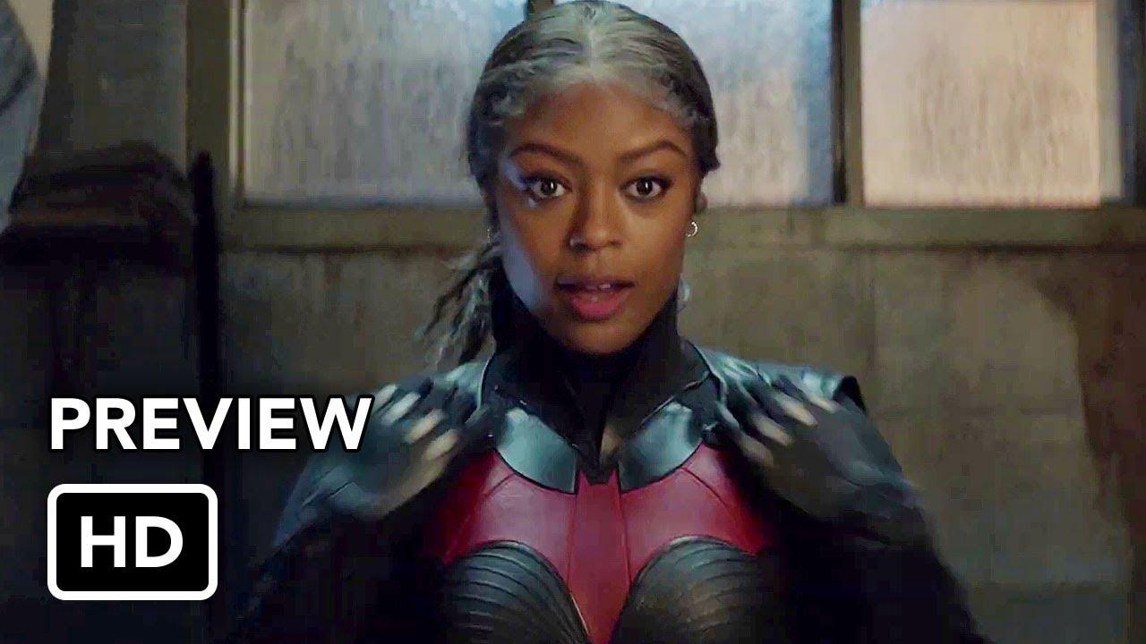 "Download Batwoman Season 2 ""Javicia Leslie is Batwoman"" Featurette (HD)"