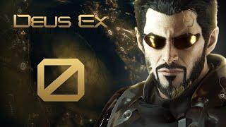 Предыстория для всех кто пропустил или забыл события Deus Ex Human Revolution Понравилось видео Ставь лайк И не