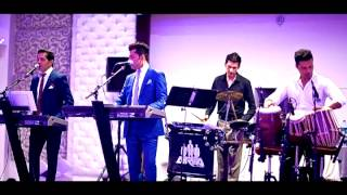 Aria Band - Live - Dokhtar Khala  - NEW AFGHAN SONG 2015