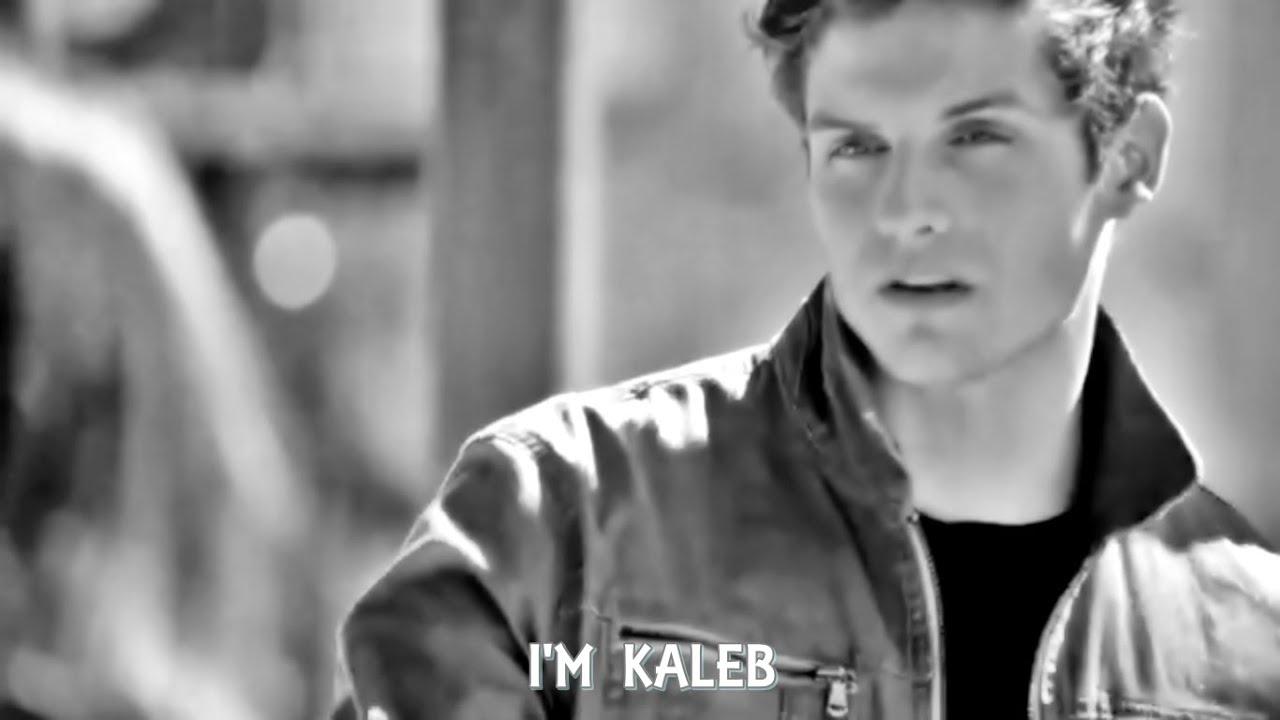 "Daniel Sharman ""The Originals"" Kaleb - YouTube"