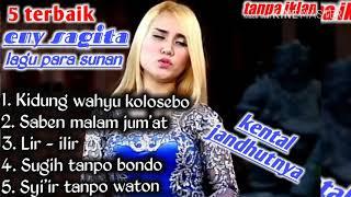 Kidung wahyu kolosebo|| Eny sagita|| full album