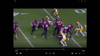 "Matt Minich's ""Chalk Talk"": How Bengals' rookie LBs fit into defensive system"
