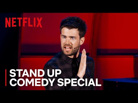 Jack Whitehall: At Large | Official Trailer [HD] | Netflix