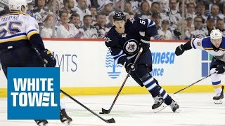 Vancouver Canucks sign free agent Tyler Myers | White Towel | The Province